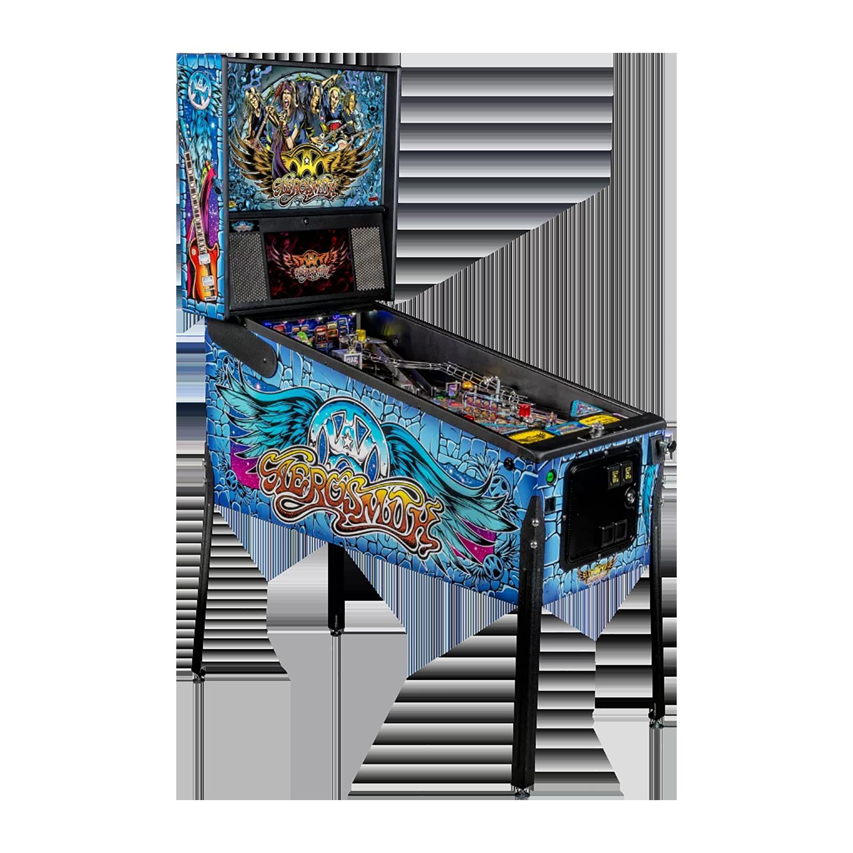 Aerosmith Pinball Pro