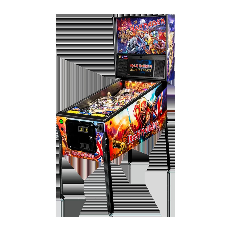Iron Maiden Pinball Pro