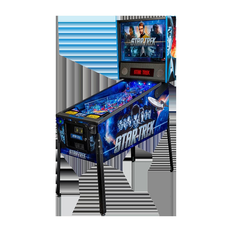 Star Trek Pinball Pro