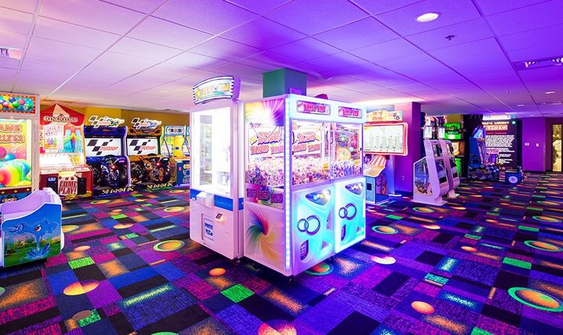 arcade consulting