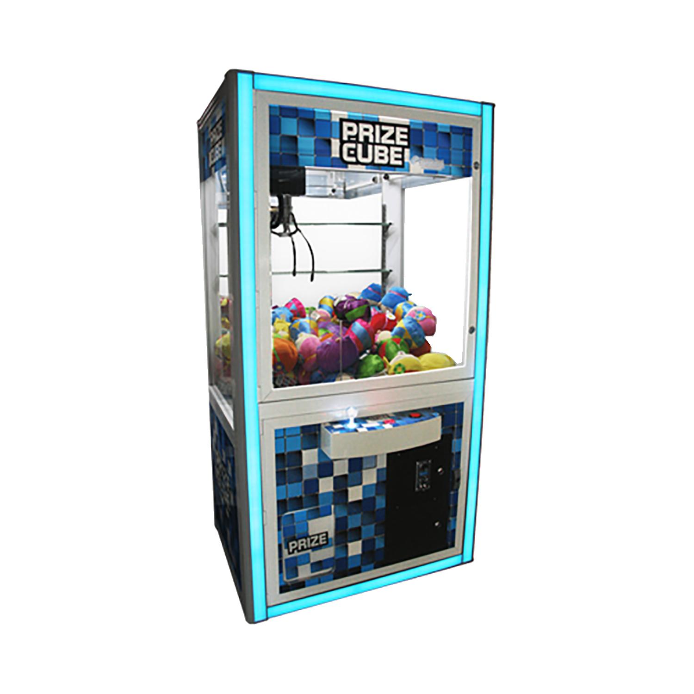 "Prize Cube 38"""