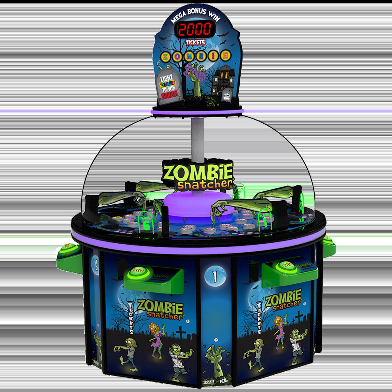 Zombie Snatcher