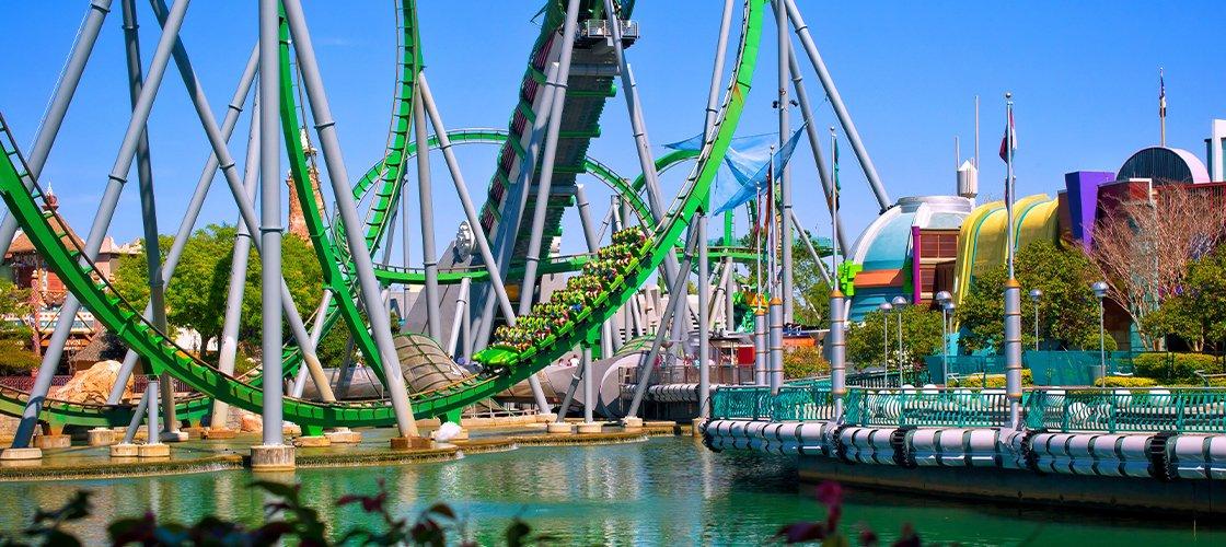 Theme Parks Reopening: Disney World & Universal Studios Orlando